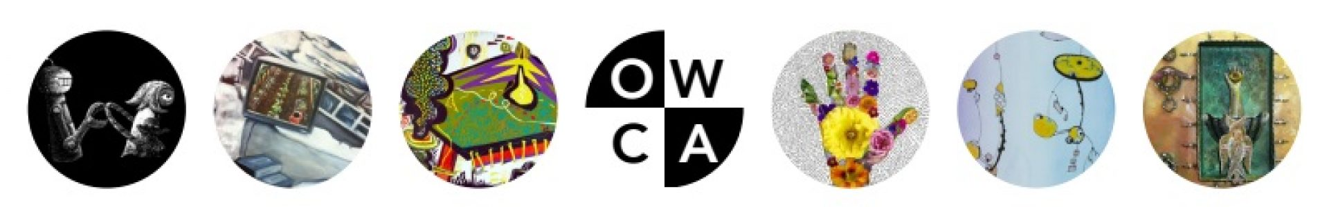 Oregon WCA Artists